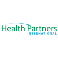 healthpartners international logo