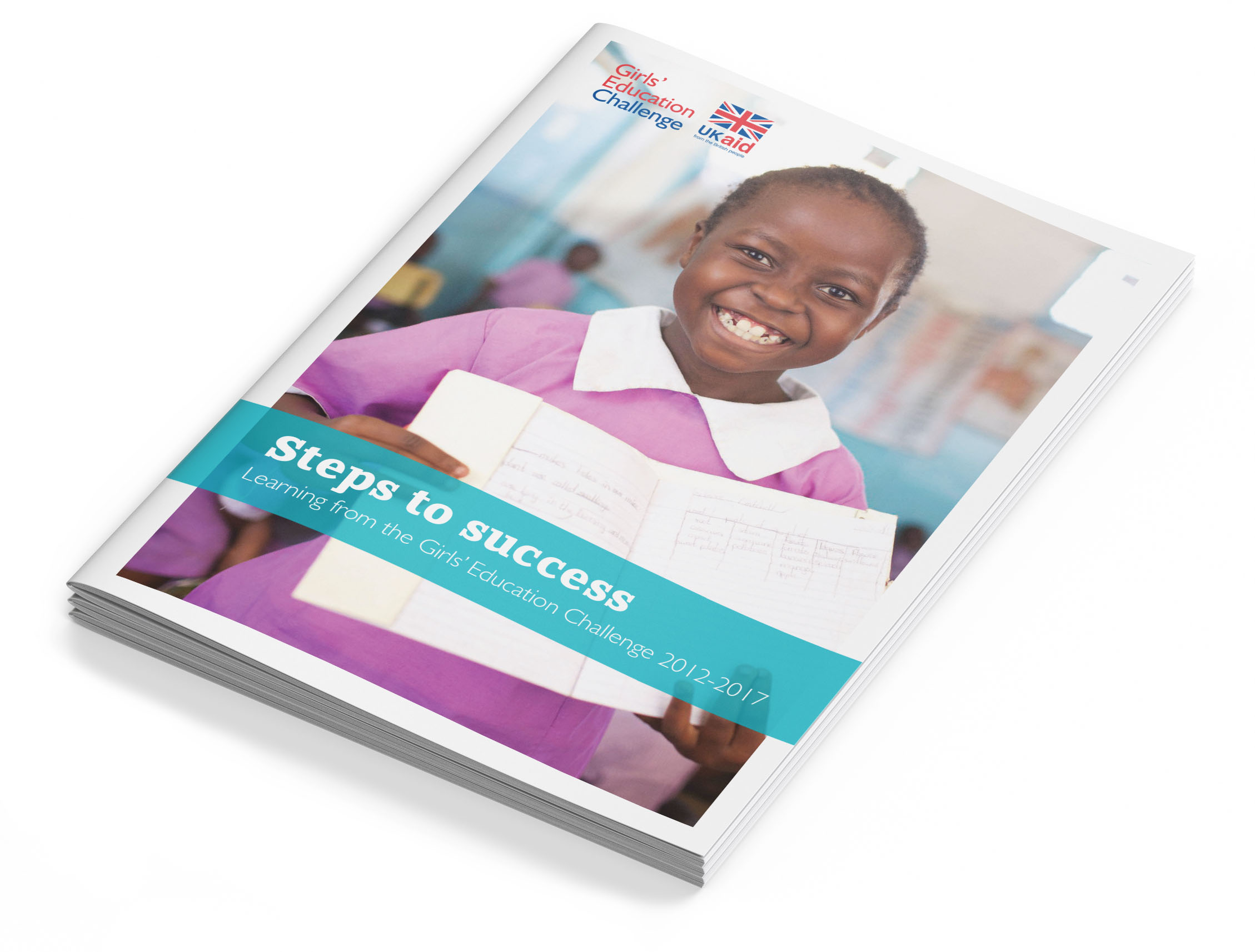 Girls' Education Challenge Steps to Success