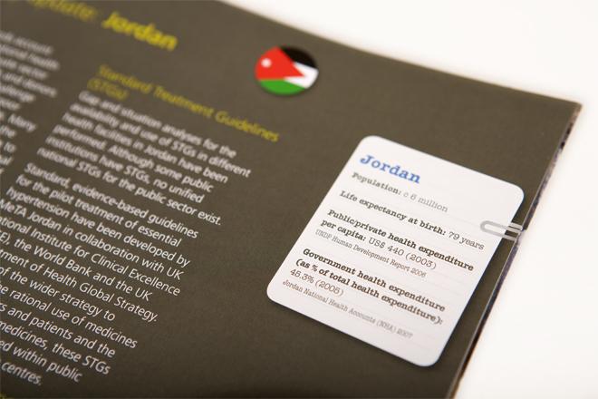 Medicines Transparency Alliance brochure
