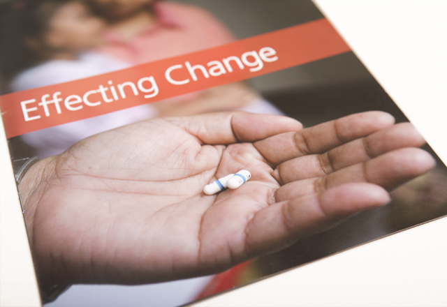 Medicines Transparency Alliance report