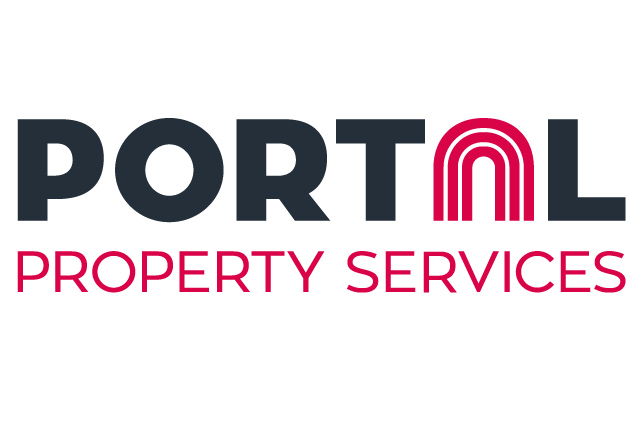 Portal Property Services logotype