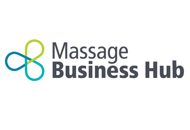 Massage Business Hub logo