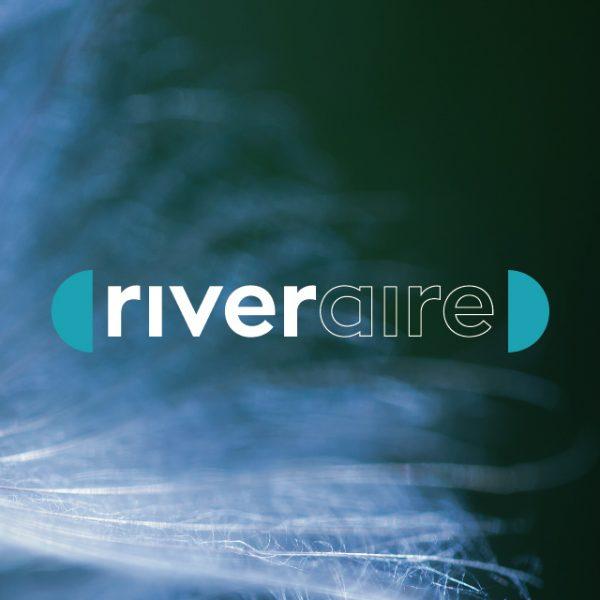 Riveraire logo